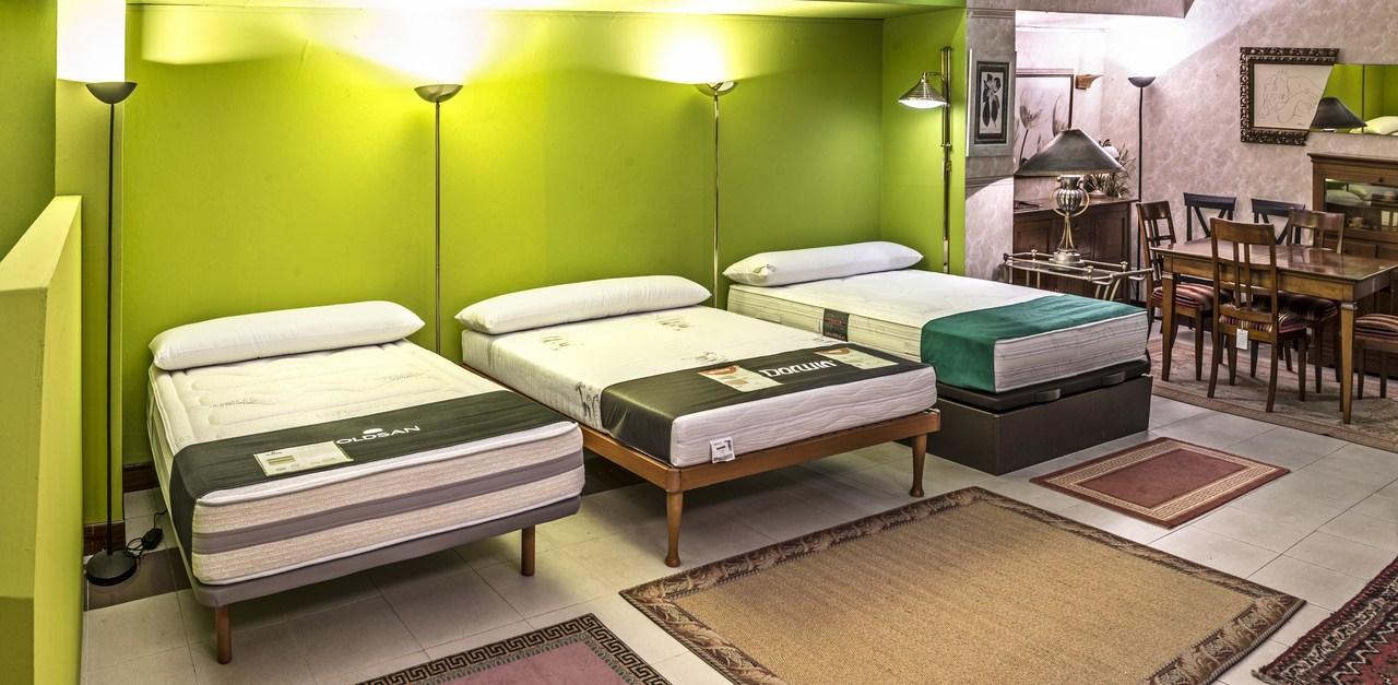 Muebles Balbi ~ Los Mejores Colchones Para El Descanso